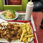 Fotografia de Turkish Kebab House