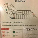 DoubleTree by Hilton Orlando Downtown Foto