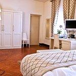 Foto de Hotel San Miniato