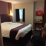 Photo de Premier Inn London Leicester Square Hotel