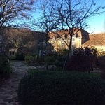 Foto di Morton of Pitmilly Countryside Resort