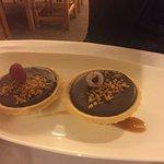 Hotel Del Tarter Restaurant