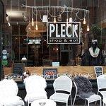 Photo of Pleck