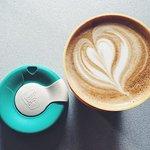 Photo de Coffeeshop Knopes