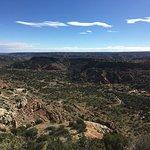 Palo Duro Canyon State Park Foto