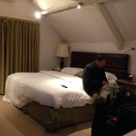 Tracy Park Golf & Country Hotel Foto