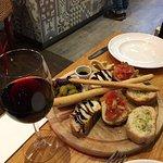 Bilde fra Salvi's Mozzarella