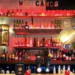 Mexicano's Bar