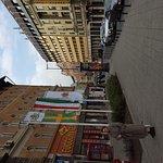 Photo de Hotel Hungaria City Center