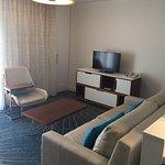 Beautiful room-Ocean Suite. DISHONEST & Thieving staff