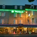 Photo of Hotel de la Promenade