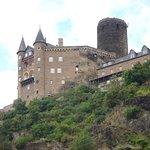 Burg Katz Photo