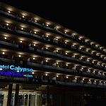 Foto de MedPlaya Hotel Calypso