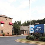 Photo de BEST WESTERN Auburn/Opelika Inn