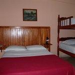Hotel Villa Hermosa Image
