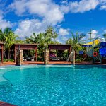 Gold Coast Holiday Park Resort Style Pool & Monster Water Slide