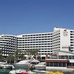 Photo of Crowne Plaza Hotel Eilat
