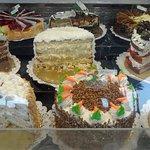Sherman's Deli & Bakery Foto