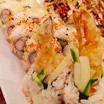 Foto van Eez Fusion & Sushi