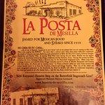 La Posta de Mesilla Foto