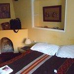 Nuestra habitaciòn....... <3