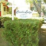 Foto de Cambie Lodge Bed & Breakfast