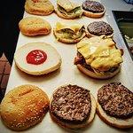 Foto de Hamburger Heaven Elmhurst
