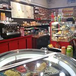 Ferli Gelato Espresso Bar