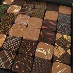 La Chocolaterie de Jacques Genin Foto