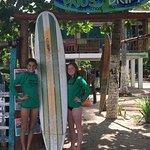 Excellent surf instructors for all ages and abilities! Kate and staff went out of their way to m