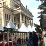Photo of Gendarmenmarkt