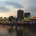 Novotel Singapore Clarke Quay Foto
