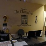 Foto de The Charles Inn