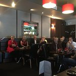 This is a weekly business networking group that meets each week at the venue