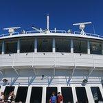 The Steamship Authority - Martha's Vineyard Foto
