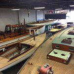 Herreshoff Marine Museum and America's Cup Hall of Fame Foto