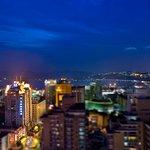 Huachen International Hotel Foto