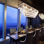 Panoramic65 Bar & Dining - Private Dining Room
