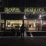 Photo de Jamaica Hotel