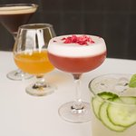The best cocktails in town