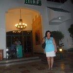 Falcon Hills Hotel-billede