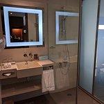 Bathroom room 708