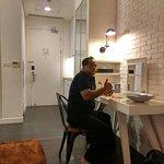 Photo de Morrissey Hotel Residences