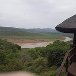 Mvubu River Lodge Photo