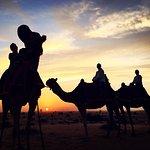 Al Sahra Desert Resort Foto