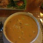 Tamarin restaurant Foto