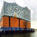 The Madison Hamburg Foto