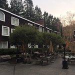 Stanford Park Hotel Foto