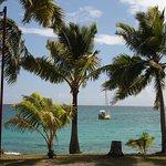 Foto de Va-i-Moana Seaside Lodge