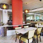 Manila Airport Hotel Foto